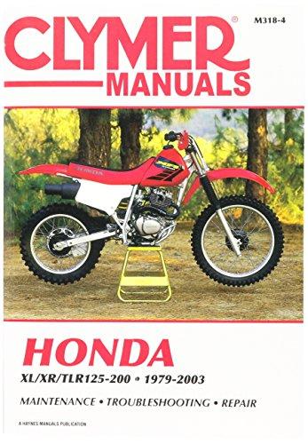 Clymer M3184 Repair Manual - Service Manual System