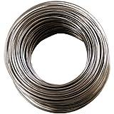 Ook 50134 175' 20 Gauge Galvanized Steel Hobby Wire
