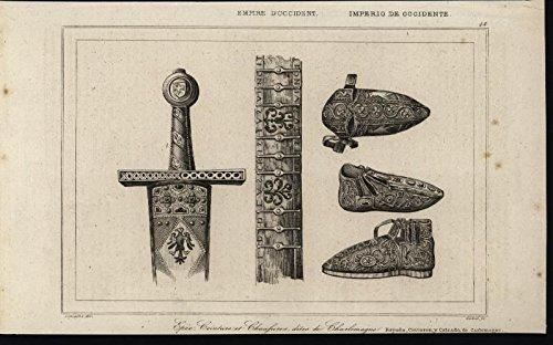 Charlemagne Sword - 9