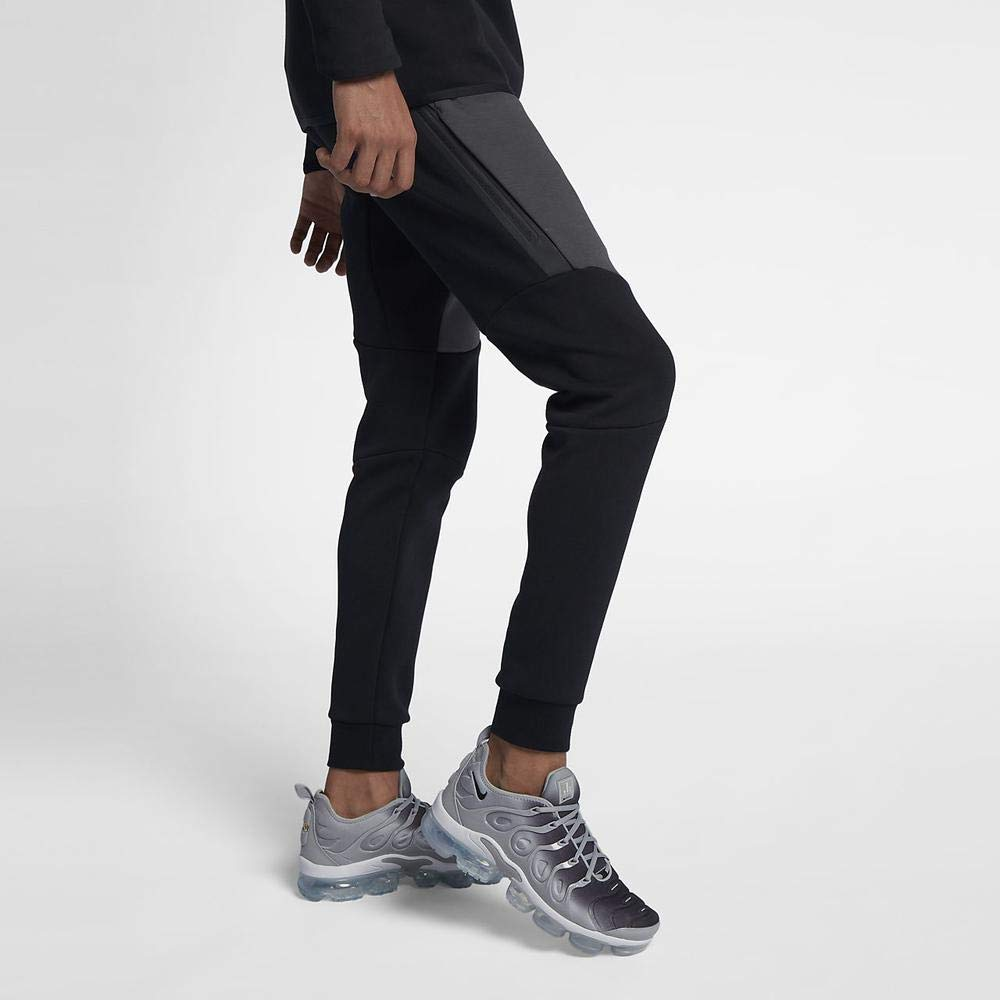 incredible prices best site how to buy Nike Sportswear Tech Fleece Jogger Mens Style: NIKE-805162-012 Size: XXL