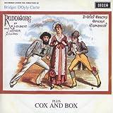 Gilbert & Sullivan: Ruddigore / Cox and Box