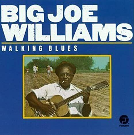 Walking Blues