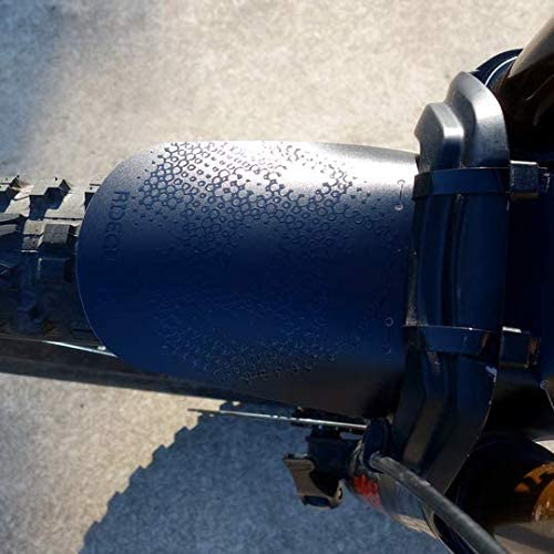 Front MTB XL Mudguard RideGuard BFG Enduro Guard Mountain Bike Fender Hard Core