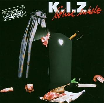 K.I.Z.-Sexismus Gegen Rechts Full Album Zip