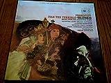 Prokofiev Ivan The Terrible - Oratorio Music From The Eisenstein Films 2x LP Box set