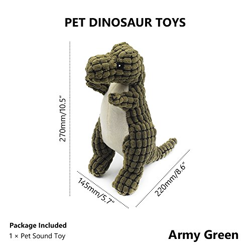 Interactive Toys For Dogs Puppy Linen h Cartoonic Animals Do