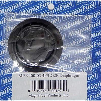 MagnaFuel MP-9400-03 Diaphragm: Automotive