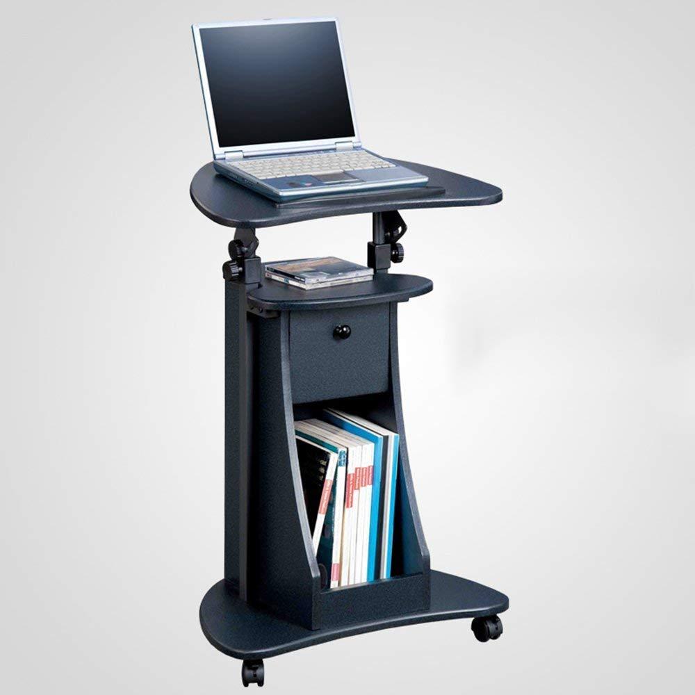 stts Lazy Table- Tables Mobile Desk Altura Ajustable Laptop ...