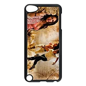 iPod Touch 5 Phone Cases Black Transformers FSG517294