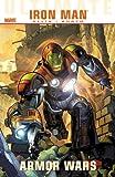 Ultimate Comics Iron Man: Armor Wars (Ultimate Comics Iron Man (Quality Paper))