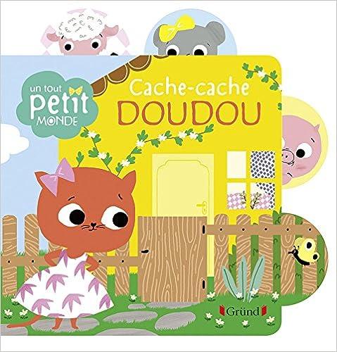 Livres gratuits en ligne Cache-cache Doudou epub, pdf