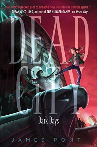 Dark Days (Dead City)