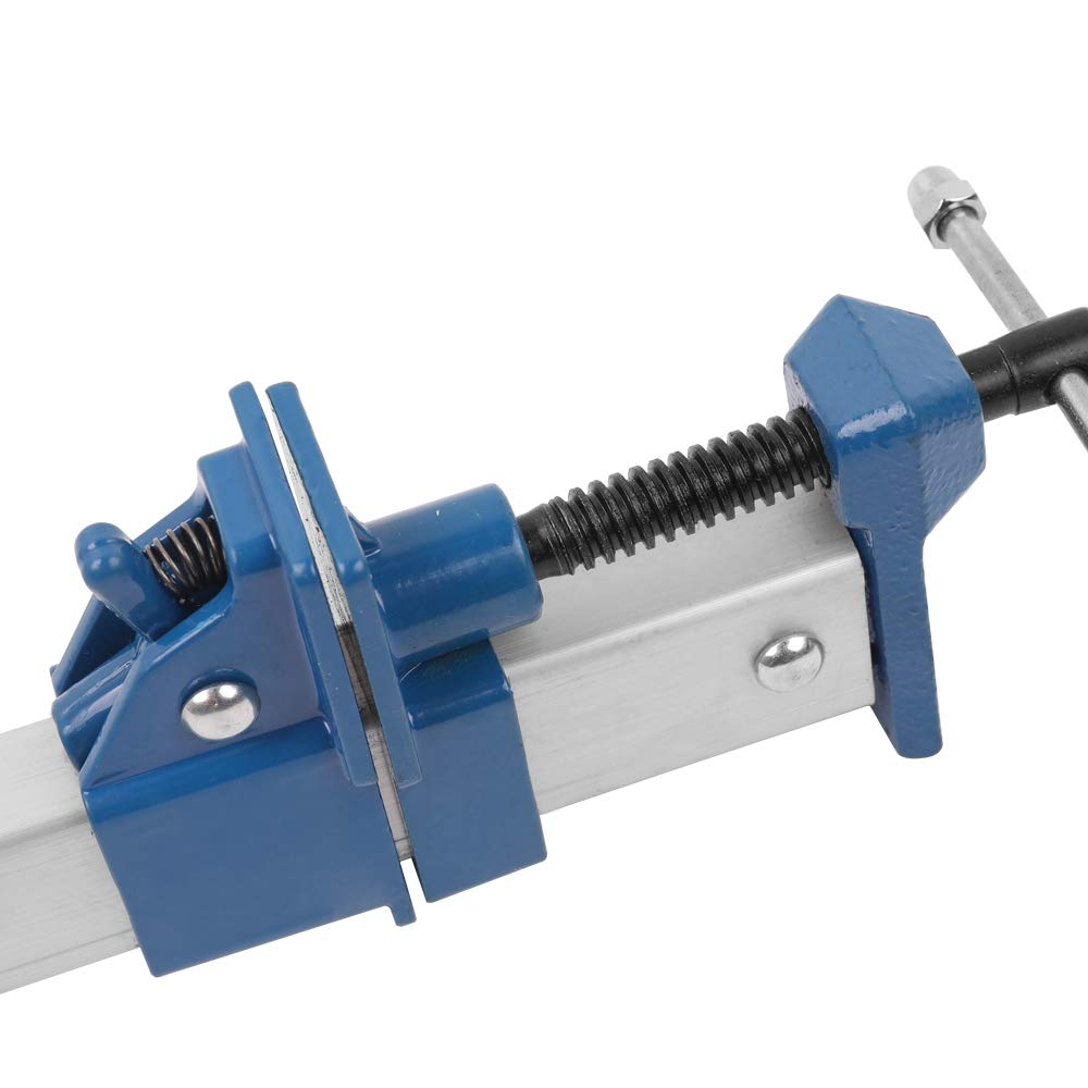 Heavy Duty F-Clamp Bar Clamp for Woodworking Wood Clamping Carpenter Tool