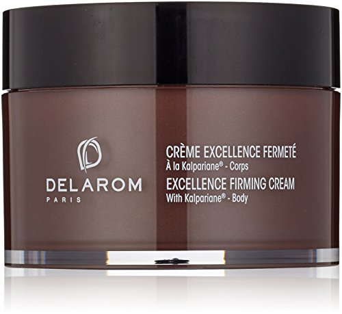 Delarom Body Care Excellence Firming Cream 6.7 oz