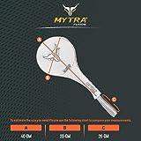 Mytra Fusion Taekwondo TKD Paddle Racket Hand