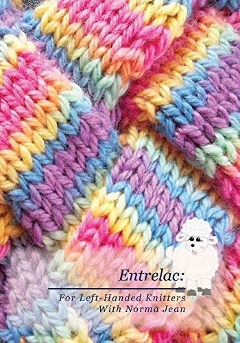 Entrelac: For LeftHanded Knitters