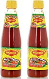Maggi Hot and Sweet Tomato Chilli Sauce , 500g ( pack of 2 )