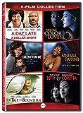 Lifetime 6-film Collection
