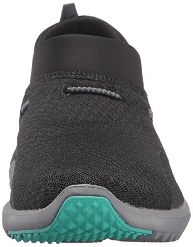 Merrell Womens 1six8 Mesh Moc Fashion Sneaker Zwart