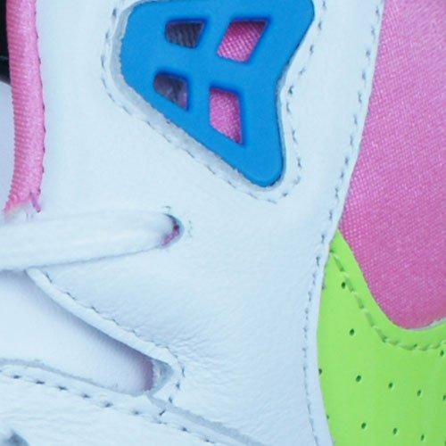Adidas Originals Bankshot Vrouwen Basketbal Sneakers / Schoenen Wit