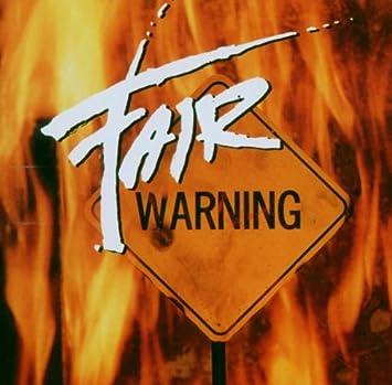 fair warning fair warning amazon com music