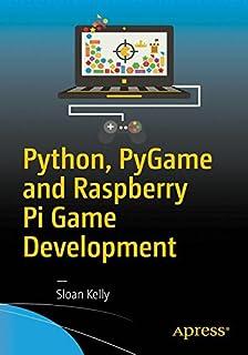 Python, PyGame And Raspberry Pi Game Development