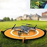AQGOODLIFE-Fast-fold-Landing-Pad-Universal-Portable-Quadcopter-Helipad-for-DJI-Mavic-Pro-Phantom3-4-Inspire