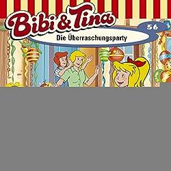 Die Überraschungsparty (Bibi und Tina 56)