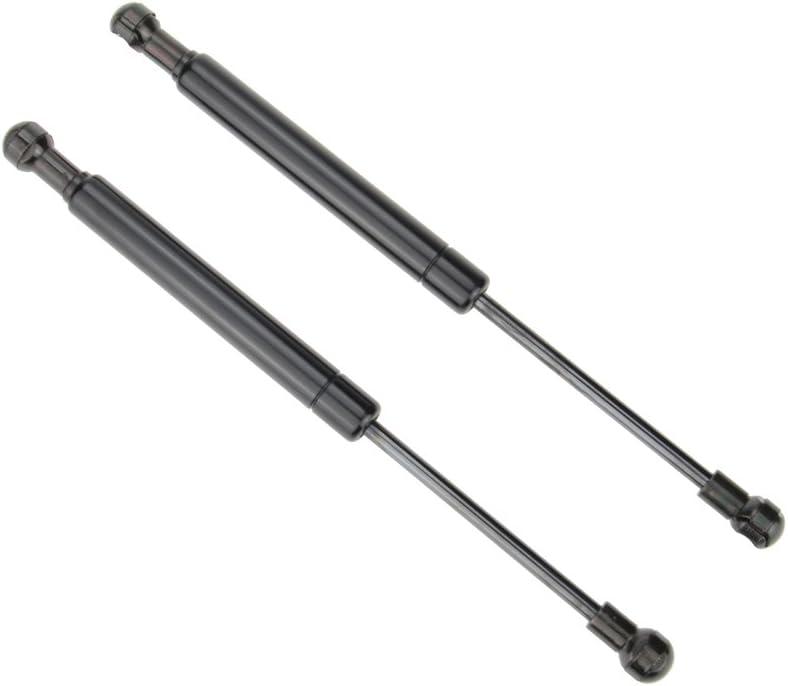 Lot de 2 v/érins /à gaz amortisseur pour S60 S80 TS XY Stufenheck V70 LV P80 XC70 Kombi mod/èles 1995//12-2010//04