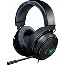 Razer Kraken 7.1 V2 Gunmetal Edition - Digital Gaming Headset - Oval Ear Cushions - RZ04-02060400-R3M1 (Certified Refurbished)