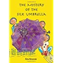 The Mystery of the Silk Umbrella