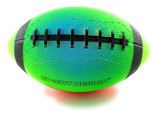 (Sport Design Mini Football, Inflated)
