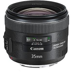 Canon EF 35mm f/2 IS USM Wide-Angle Lens - Parent ASIN
