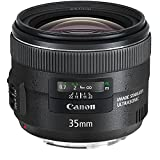 Photo : Canon EF 35mm f/2 IS USM Wide-Angle Lens