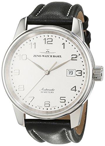 Zeno Watch Basel Gents Watch Pilot Classic 6554-e2