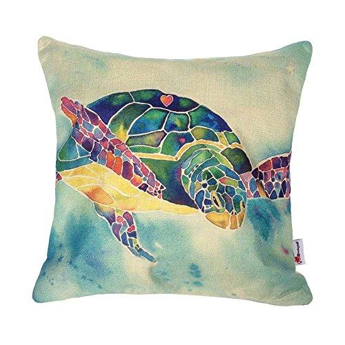 Monkeysell Mediterranean pillowcases Home decoration pillowcase
