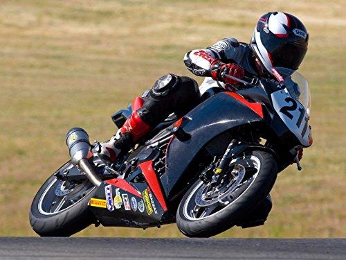Modified Honda CBR250R Races Kawasaki Ninja 250s! (Ninja 250 Parts)
