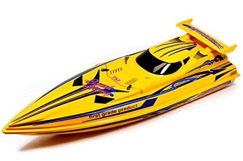 "36"" 2.4G Speed-X Cyclone Racing Boat"