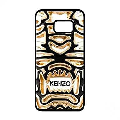 Kenzo Brand Logo Tumblr Quotes Phone Case Cover For Samsung Galaxy