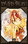 Incarnations, tome 10