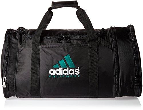 adidas Uni Eqt Re-Edition Holdall Sporttasche, Black, 60 x 31 x 26 cm