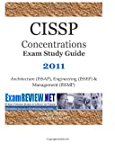 CISSP Concentrations Exam Study Guide, ExamREVIEW.NET, 1451534523
