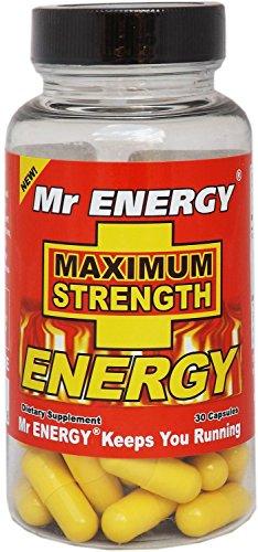 8 hr energy - 2
