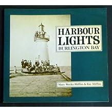 Harbour lights: Burlington Bay