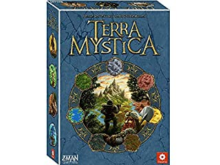 Z-Man Games Terra Mystica Board Game (B00APPE4HK) | Amazon Products