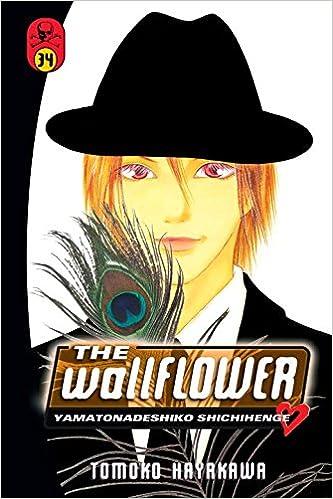 Wallflower 34, The