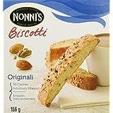 Nonni's Biscotti-Original, 156G
