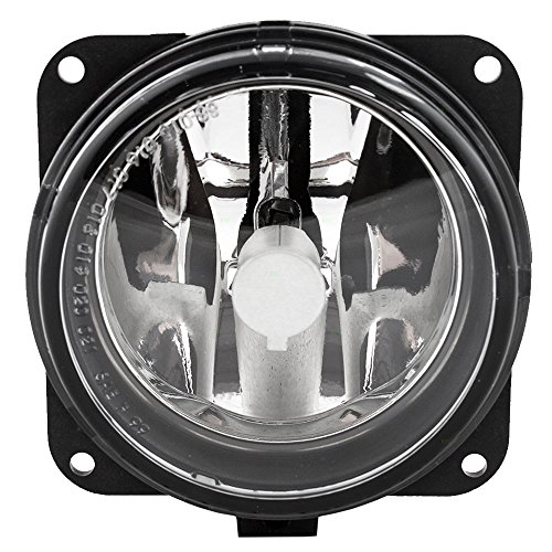 Fog Light Lamp Replacement for Mazda SUV EC0251680 AutoAndArt