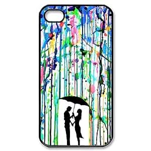 DIY Phone Case for iPhone 6 plus 5.5, Art Prints Cover Case - HL-2964022