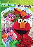 DVD : Sesame Street: Dinosaurs!